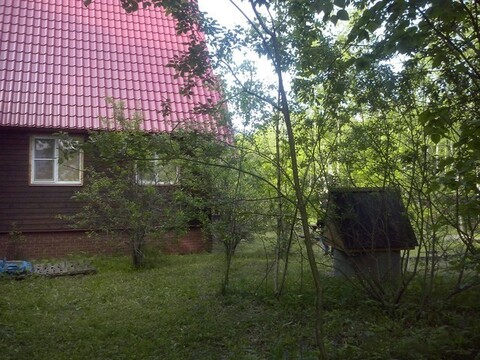 Дача с баней на 6 сотках, Обнинск - Фото 3