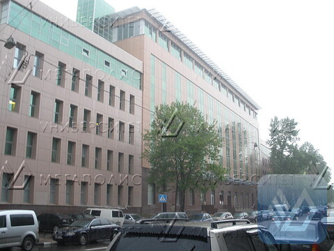 Сдам офис 147 кв.м, бизнес-центр класса B+ «Омега Плаза» - Фото 1