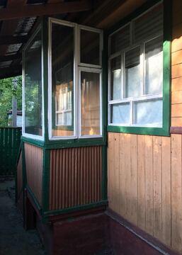 Продается часть дома в Дедовске. - Фото 4