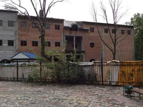 Продается здание 6878.4 м2, Пятигорск - Фото 2