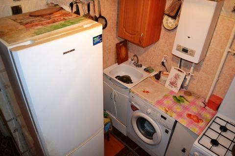 Сдам 2-к квартиру за 10 всё вкл - Фото 2