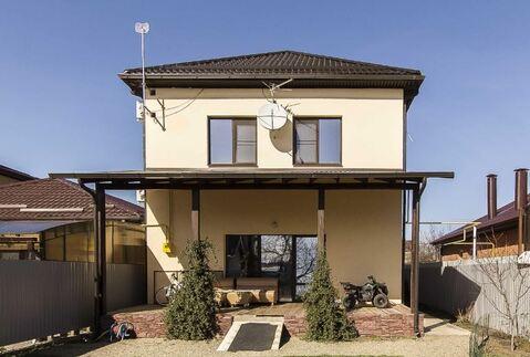 Продажа дома, Краснодар, Ул. Большевистская - Фото 1