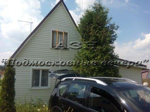 Ленинградское ш. 54 км от МКАД, Тимоново, Дача 64.9 кв. м - Фото 2