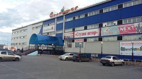 Продажа торгового помещения, Прокопьевск, Ул. Петренко - Фото 1