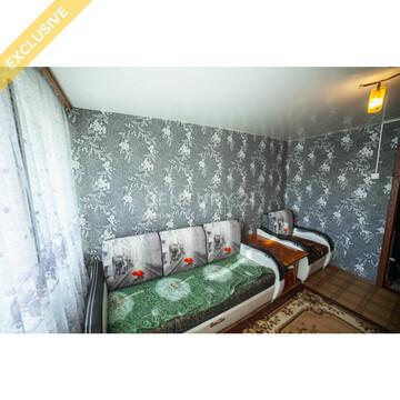 Продается теплая, уютная, светлая кгт в кирпичном доме - Фото 4