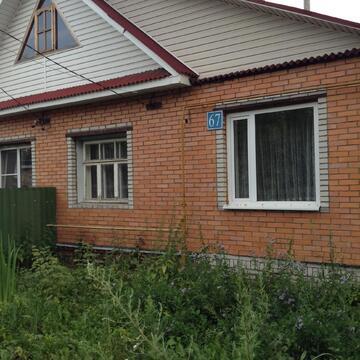Дом в г. Электроугли - Фото 1
