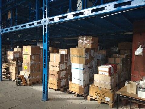 Производственные помещения от 200 кв.м до 4000 кв.м, Киевское шоссе - Фото 2