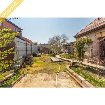 Дом 119 м2, 4.2сотки пос. Яблоновский - Фото 3