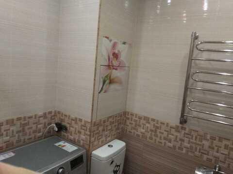 1-комнатная квартир Подольск Красная Горка - Фото 5