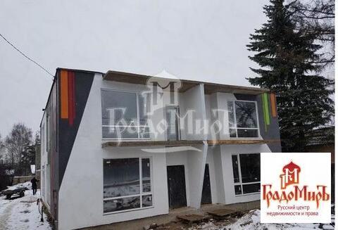 Продается дом, г. Сергиев Посад, Рыбная 1-я - Фото 4