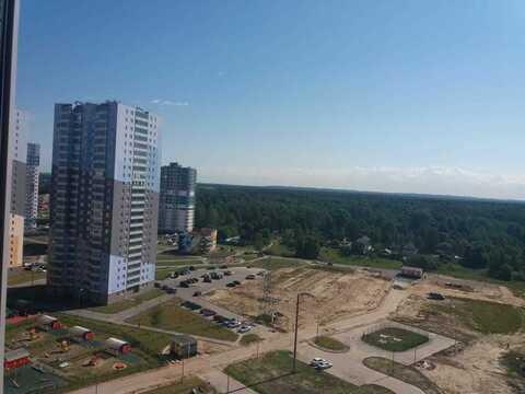Продается 1-комнатная квартира в ЖК Новая Охта - Фото 3