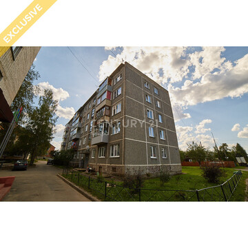 Продажа 4-к квартиры на 2/5 эт. на ул. Центральная, д. 7, п. Н. Вилга - Фото 2