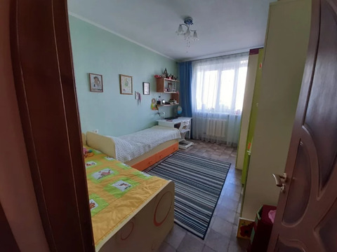 Объявление №55395727: Продаю 3 комн. квартиру. Белгород, ул. Щорса, 45к1,