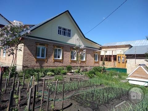 Продается дом с земельным участком, ул. Львовская - Фото 2