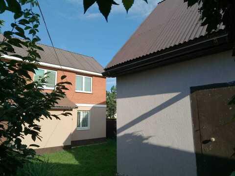 Продается два отличных дома на одном участе в пгт Монино - Фото 2