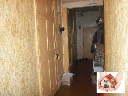 Продам комнату 11м переулок Высоковский (перспектива расселения) - Фото 4
