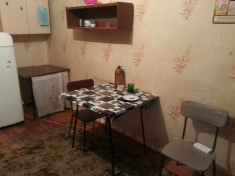Продаётся комната г. Кимры ул. Чапаева 12 - Фото 5