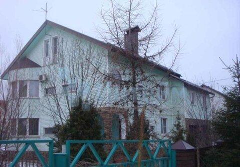 Аренда дома, Еремино, Мытищинский район, Нижняя улица - Фото 1