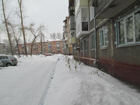 Сдам 2-к квартиру, Новокузнецк город, улица Клименко 23 - Фото 1