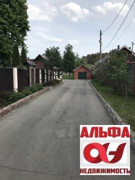 Предлагается к продаже участок 11соток, Ленинский р-н, п. Расторгуево. - Фото 1