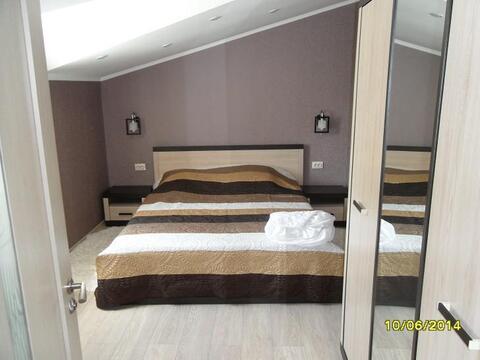 Трехкомнатная квартира люкс в Евпатории - Фото 2