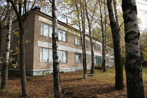 Продается здание д. Сергеевка - Фото 5