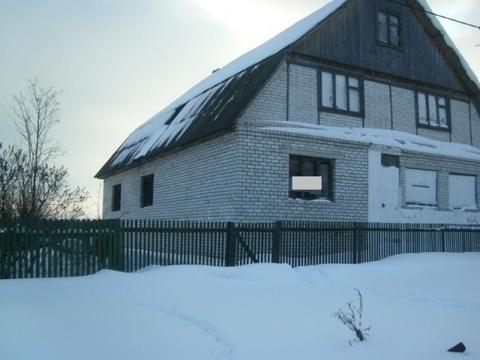 Продам дом по горьковскому шоссе в 90 км от Москвы, в г.Петушки, . - Фото 2