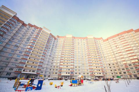Продажа 2-комн. квартиры, 59 м2, этаж 4 из 17 - Фото 1