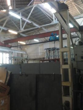 Производственно-складской комплекс 2154 м2 на Алтуфьевском ш. 79 - Фото 1