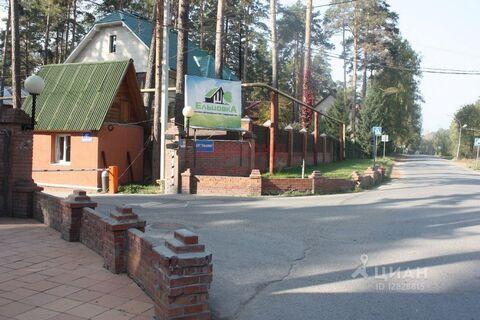 Продажа участка, Новосибирск, м. Заельцовская, Дачное ш. - Фото 2