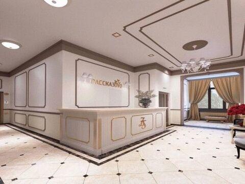 Продажа квартиры, м. Тропарево, Бульвар Тарковского - Фото 1