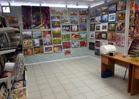 Магазин домашнего декора с печатным оборудованием - Фото 2