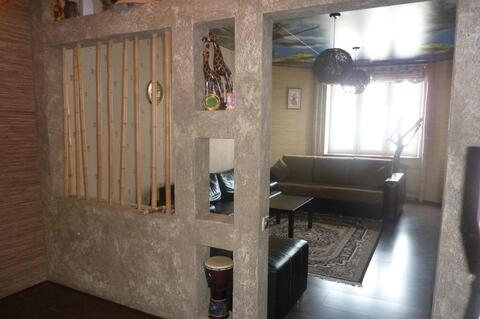 Продаётся 3-х комнатная квартира, Купить квартиру в Санкт-Петербурге по недорогой цене, ID объекта - 317035830 - Фото 1