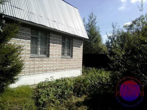 Кирпичная дача в Павлово-Посадском р-не, 60км.от МКАД - Фото 3