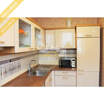 4-комнатная квартира, Пермь, ул. Тимирязева, 24 - Фото 5