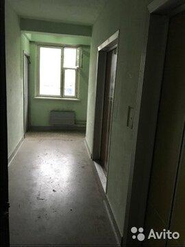 1-к квартира, 39 м, 2/17 эт. - Фото 2