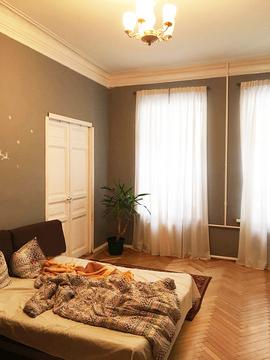 Продажа 3-комнатной квартиры по адресу: пр. Литейный, д.28 В - Фото 1