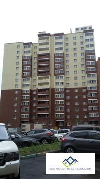 Продам однокомнатную квартиру Шаумяна 12,2д, 48 кв.м. 11эт, цена 2150 - Фото 1