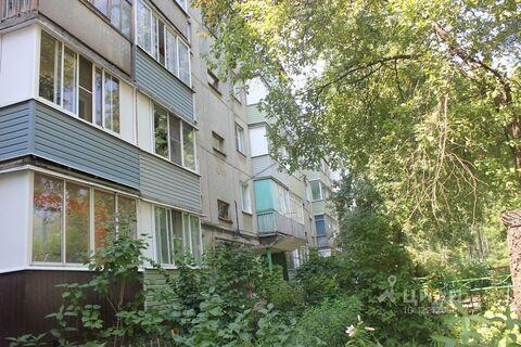 Продажа квартиры, Рязань, Улица Надежды Крупской - Фото 1