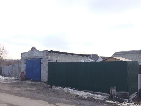 Дом в черте города район жд Поселок - Фото 4