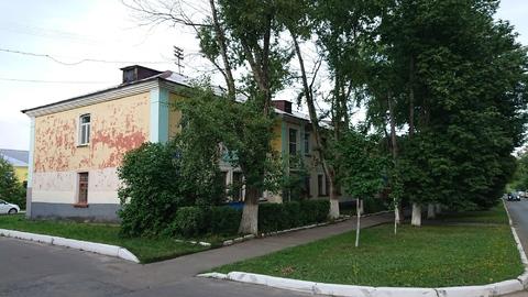 Продам комнату в 4-х комнатной квартире в Ступино, Андропова 18. - Фото 1