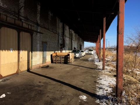 Продажа 12000 кв.м, г. Хабаровск, ул. Алеутская - Фото 4