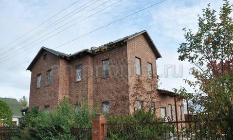 Продажа дома, Красное, Краснопахорское с. п. - Фото 2