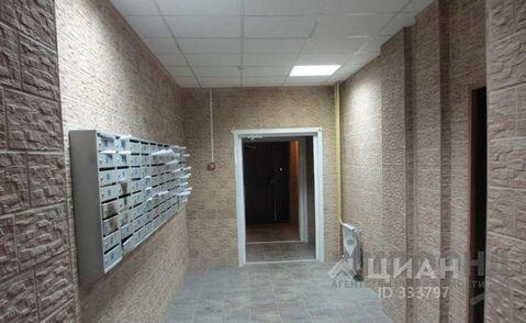 Продажа квартиры, Новосибирск, м. Речной вокзал, Ул. Зыряновская - Фото 1
