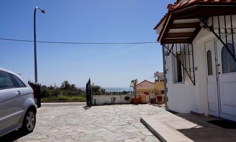 Прекрасное 3-спальное Бунгало с хорошим видом на море в регионе Пафоса - Фото 3