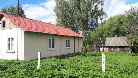 Крайний на улице, дом на 18 сотках в п.Пахомов, газ, вода, канализация - Фото 4