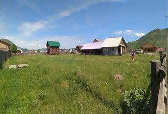 Продажа дома, Чемальский район - Фото 1