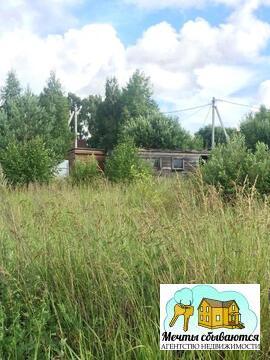Продажа участка, Оболенск, Серпуховский район, Деревня Нижнее Шахлово - Фото 4
