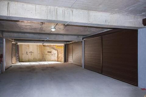 10 парковочных мест - Фото 1