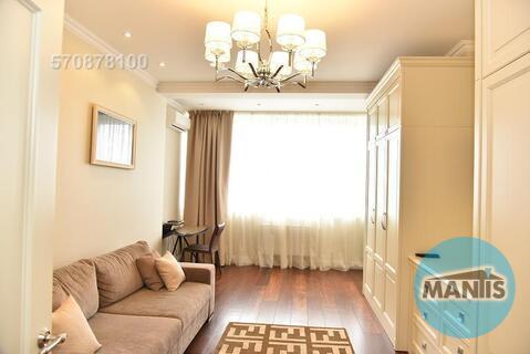Вашему вниманию предлагается уютная, светлая трехкомнатная квартира в - Фото 4